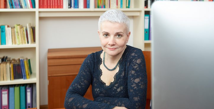 Dr. Ulrike Paul